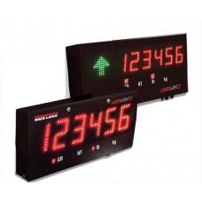 "4"" LaserLight2 Remote Display"