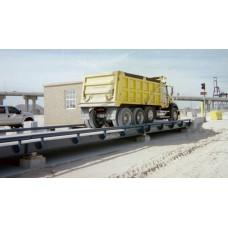 Roadweigh II Series 80 Steel Deck  70 x 11