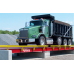 Truck Scale,70x10 OTR ST Steel Deck SURVIVOR OTR Model EZ7010-ST-100-OTR 100,000lb CLC, 200,000lb Capacity, 4-Section, 5/16 Top Plate