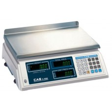 CAS S-2000-60LB Price Computing Scale