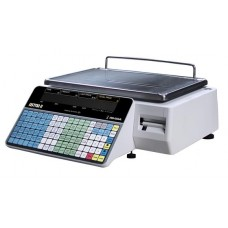 Astra II Price Computing Electronic System Scale Printer